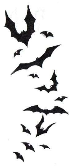 bat tattoo design bat tattoo design cool tattoo ideas and interesting ...