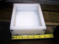 resin pen blank molds - Google Search