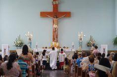 Festa de Nossa Senhora do Amparo