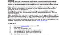 Mousse, Dutch, Om, Creative, Amigurumi, Crocheting, Dutch Language