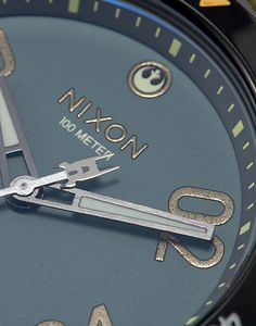 Ranger Leather SW | Men's Watches | Nixon Watches and Premium Accessories