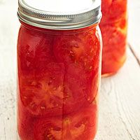 How To Can-Your-Own Tomatoes