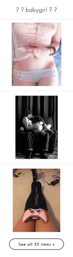 """☾ ▬ babygirl ▬ ☽"" by clippe-r ❤ liked on Polyvore featuring relationshipxcollections, home, images, sexy, tumblr, babygirl, fillers, daddy kink and quotes"