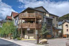 Telluride, CO: ... Vacation Rental