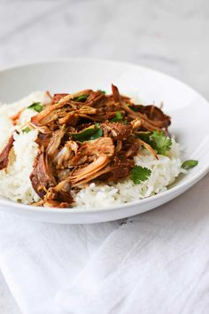 Slow Cooker Chicken Teriyaki for chicken fried rice Slow Cooker Recipes, Crockpot Recipes, Chicken Recipes, Cooking Recipes, Crispy Oven Fried Chicken, Slow Cooker Chicken, Teriyaki Chicken, Chicken Teriyaki Recipe Crockpot, Teriyaki Sauce