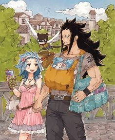 """family date""    credit to #rboz on twitter #gajeelredfox #levymcgarden #gajeel #levy #gajeelxlevy #levyxgajeel #galevy #gajevy #gale #anime #fairytail #fairytailguild #fairytailcouple #animecouple #cutecouple #cuteanime #hiromashima #natsudragneel #lucyheartfilia #erzascarlet #jellalfernandes #wendymarvell"