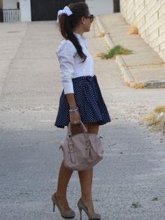 itziargonzalez Outfit   Invierno 2012. Cómo vestirse y combinar según itziargonzalez el 25-9-2012
