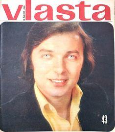 Karel Gott, Rest In Peace, Retro, Magazines, Celebrity, Movie Posters, Movies, Guys, Journals