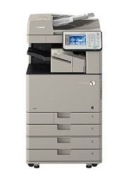 CANON IMAGERUNNER ADVANCE 4035 MFP PCL6 WINDOWS 7 DRIVER
