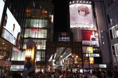 Associated with Shinsaibashi, and west of Mido-suji street, is Amerika-mura, an American-themed shopping area and center of Osaka's youth culture. Major stores and boutiques concentrates are found around the area.