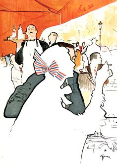 Gruau (1909 - 2004) was a renowned fashion illustrator whose exaggerated portrayal of fashion design through painting has had a lasting effect on the fashion industry. Description from pinterest.com. I searched for this on bing.com/images