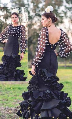 Flamenco Party, Flamenco Costume, Flamenco Dancers, Valentines Day Weddings, Engagement Dresses, Couture Dresses, Belly Dance, Dressmaking, Dress To Impress