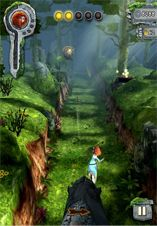 Temple Run: Brave - game was just updated for even more fun!!