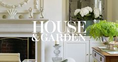 Discover House & Garden online, your first stop for the latest interior design ideas, beautiful lifestyle inspiration and delicious food recipes