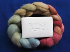 Make Handmade Felted Soap as Gifts: Materials Needed for Soap Felting