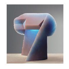 "443 Me gusta, 8 comentarios - DLEUCI Studio : #romodern (@dleuci_studio) en Instagram: ""GLASS LOVE • #stanislavlibensky #jaroslavabrychtova #glasssculpture #glassart #collectibledesign…"""