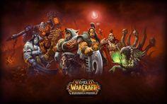 World Of War Craft: Warlords of Draenor! Konuda paylaştığımız videodaki sinematiği mutlaka izlemelisiniz :) http://www.elektronikgaraji.com/2014/08/world-of-war-craft-warlords-of-draenor.html