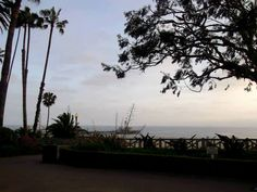 A picture of Santa Monica Beach, Los Angeles, California shared by our fan Chitra Mohan