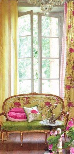 interiorstyledesign:    via Home Zone