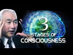 What is Consciousness ? - Three Stages of Consciousness Science Of Consciousness, What Is Consciousness, Theoretical Physics, Quantum Physics, Spiritual Awakening Stages, You Are Creators, Quantum Mechanics, Together We Can, Neuroscience