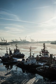 #Hamburg #Hafen