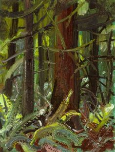 View BC Forest by Arthur Lismer on artnet. Browse upcoming and past auction lots by Arthur Lismer. Tom Thomson, Emily Carr, Canadian Painters, Canadian Artists, Group Of Seven Paintings, Franklin Carmichael, Tree Art, Beautiful Paintings, Quilting Projects