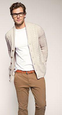Esprit Pullover für Herren im Online Shop kaufen ...repinned vom GentlemanClub viele tolle Pins rund um das Thema Menswear- schauen Sie auch mal im Blog vorbei www.thegentemanclub.de