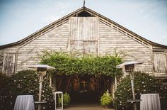 15 Whimsical wedding or party venues in North Carolina