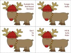 Syncopa Song matching game that uses Rudolph the Red Nosed Reindeer as well as many folk songs. This includes a non-holiday game option too! Music Education Games, Music Activities, Teaching Music, Art Education, Music Lessons, Piano Lessons, Classroom Games, Elementary Music, Christmas Music