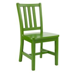 Parker Play Chair (Green)  | The Land of Nod