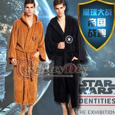 Find More Clothing Information about Adult Star Wars Robe Darth Vader and Jedi Knight Coral Fleece Bathrobe Pajamas Onesies D1221,High Quality bathrobe fleece,China bathrobe bamboo Suppliers, Cheap bathrobe hooks from My Cosplay World on Aliexpress.com