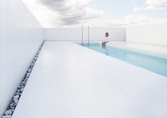 Amazing Panoramic Pool – Fubiz™