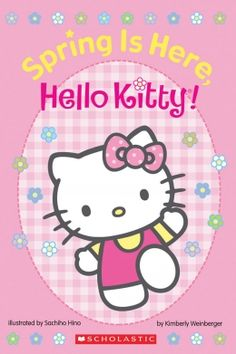 Hello Kitty Classic Glow-In-The-Dark Decoration Large Kids Chapter Books, Hello Kitty Crafts, Spring Is Here, Whats New, The Darkest, Glow, Kawaii, Disney, Classic