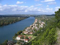 Mount Bonnell stands as one of the highest points in the city and also one of Austin's oldest tourist attractions.