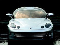 ItalDesign Fiat Firepoint Concept (1994)