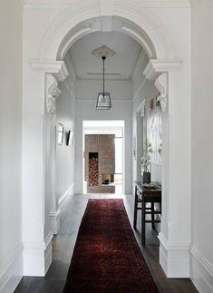 Inside an Award-Winning Renovated Victorian Home via @mydomaine