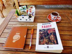 moonlightcat13: Faust- Goethe *Yaz Okuma Şenliği 2014*