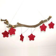 Produits Archive - Envie 2 Deco - déco fait maison Pot A Crayon, Decoration, Crochet Necklace, Jewelry, Starry String Lights, Star Garland, Handmade, Decor, Jewlery