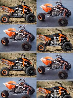 """Explore our web site for even more info on """"ATV Racing"""". It is actually an excellent location to read more. Bumper Hitch, Four Wheelers, Buggy, Horse Trailers, Dirtbikes, Diesel Trucks, Bike Life, Custom Bikes, Motocross"""