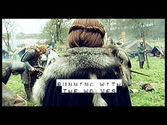 running with the wolves | house stark (+6x04). - YouTube