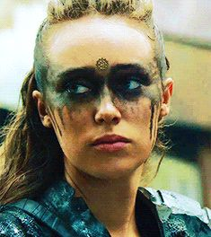 I will miss you! The fact that I'm a total bellarke shipper didn't stop me from crying when lexa died, because it was granted that clarke is save. Now we don't know what comes next. #lexa #clexa