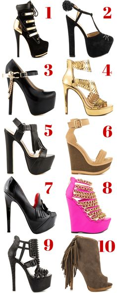 Shoe Boots, Shoes, Shoe Collection, Awards, High Heels, Fashion Outfits, Bags, Articles, Community