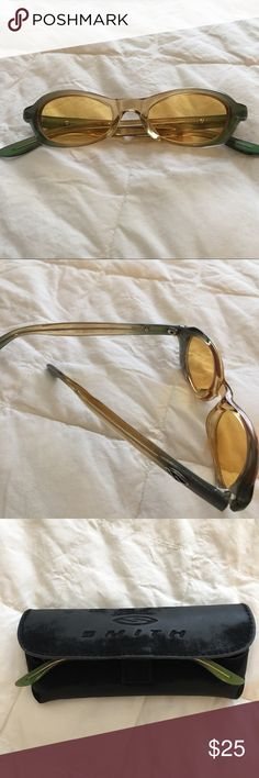 6efdc00ec50 Smith Izzy Green Fade Sunglasses Cute green tint lens and Fade style frame.  Smith brand. Smith SunglassesRay Ban ...