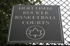 Rucker Park hosts more pickup games that can be counted by any reasonable means. The famed red-and-green court also plays host to a number leagues and events that draw some of America's greatest players, including the Entertainers Basketball Classic and the Elite 24 High School all-star game.