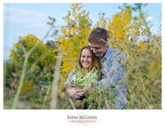 Golden, Colorado Engagement Photography Clear Creek Trail | | Rayna McGinnis Photography | http://www.raynamcginnisphotography.com