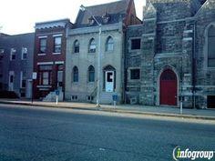 Nazareth Lutheran Church- Baltimore, MD
