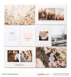 Kelly here and this morning I am bringing you fresh new creative team projects using the Spring Vibes collection. Spring Projects, Book Projects, Photo Projects, Project Life Album, Project Life Layouts, Project Life Baby, Project Life Planner, Photoshop, Lightroom