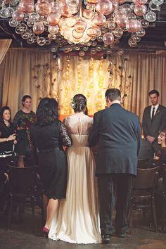 Downtown ann arbor vinology wedding wedding photos for Ann arbor wedding dress