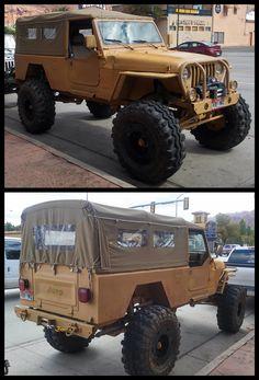Two Door Jeep Wrangler, Cj Jeep, Jeep Mods, Jeep Commander, Jeep Willys, Jeep Pickup, Jeep Truck, Military Jeep, Badass Jeep