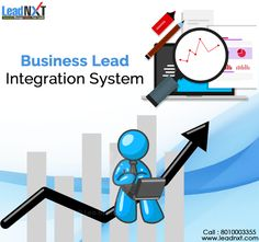 For the success of any business or organization, sales leads are playing a vital role. The main objective of #BusinessLeadIntegrationSystem is to generate and manage Leads. There can be various types of leads such as Interactive Voice Response (IVR), Online generated and Manual Leads. See more @ http://bit.ly/2kMCw3i #LeadNXT #LeadIntegrationSystem